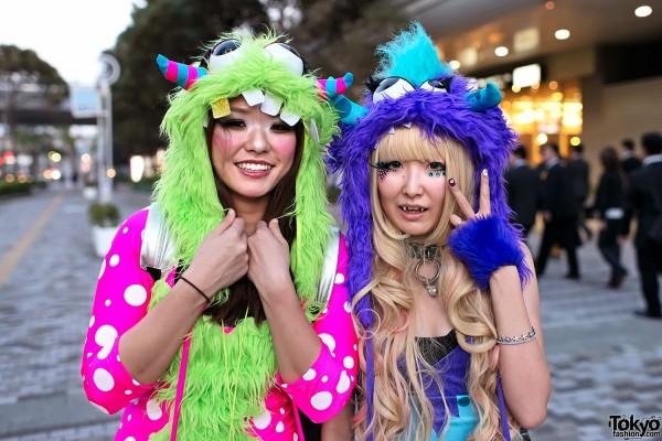 VAMPS Halloween Party Tokyo 2012 (49)