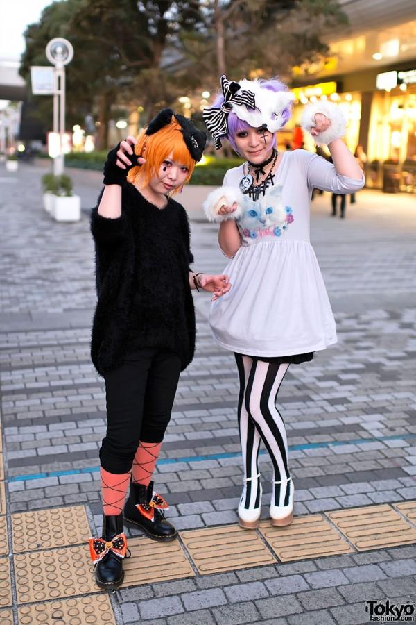 VAMPS Halloween Party Tokyo 2012 (50)