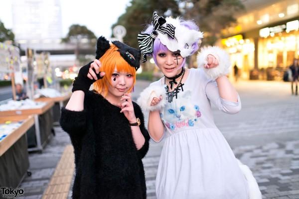 VAMPS Halloween Party Tokyo 2012 (51)