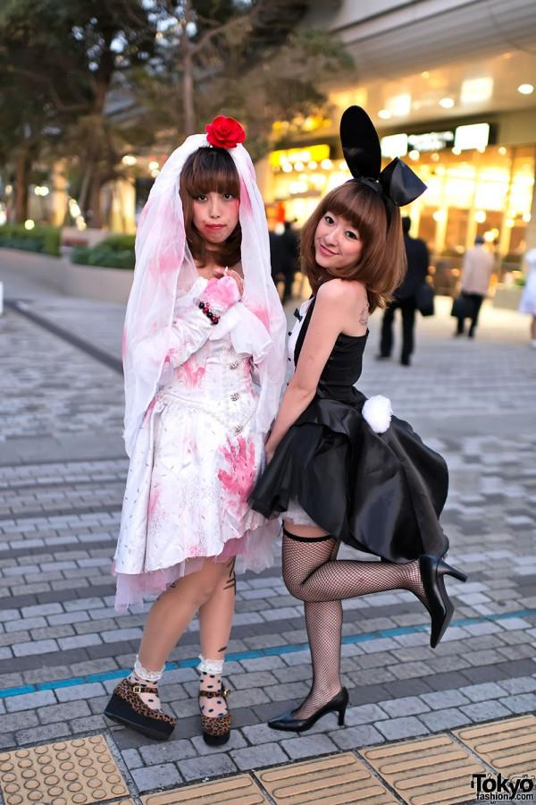 VAMPS Halloween Party Tokyo 2012 (52)