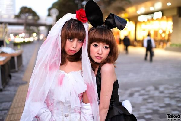 VAMPS Halloween Party Tokyo 2012 (53)