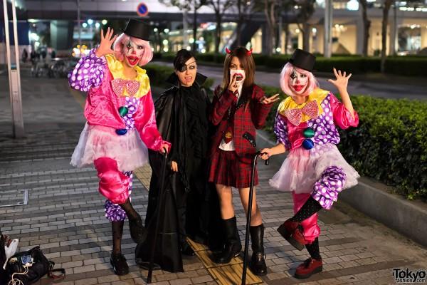 VAMPS Halloween Party Tokyo 2012 (57)
