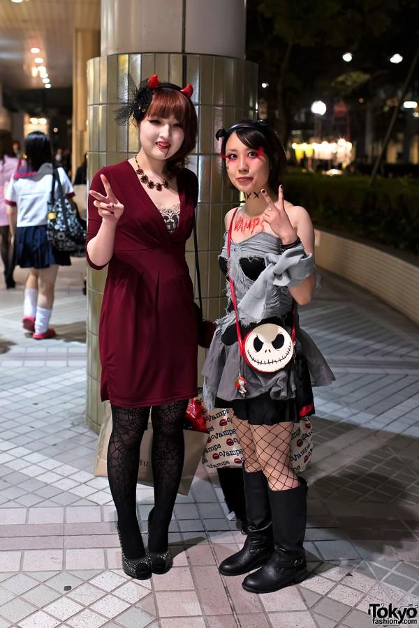 VAMPS Halloween Party Tokyo 2012 (59)