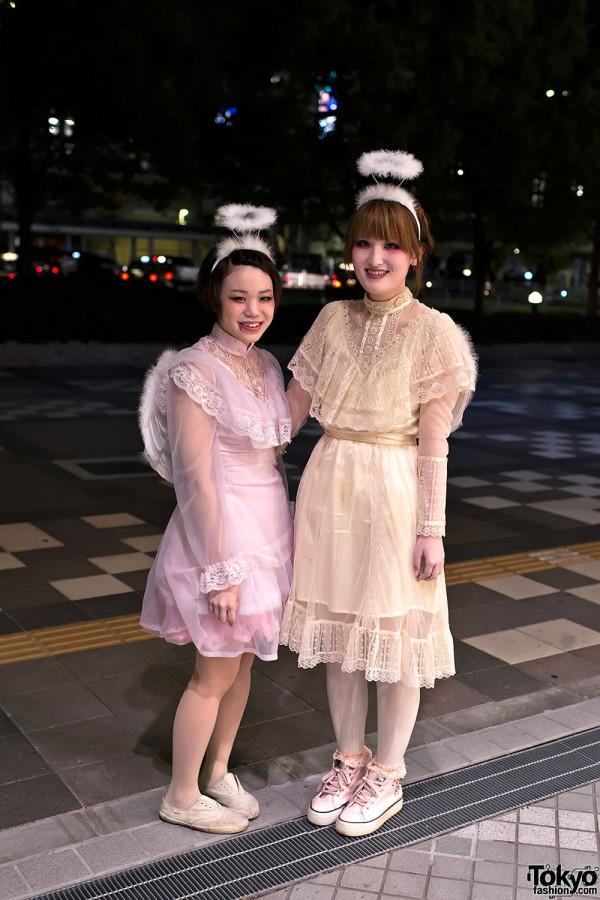 VAMPS Halloween Party Tokyo 2012 (61)