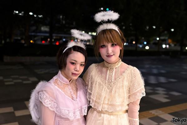 VAMPS Halloween Party Tokyo 2012 (62)