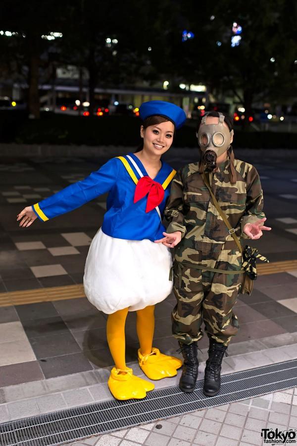 VAMPS Halloween Party Tokyo 2012 (63)