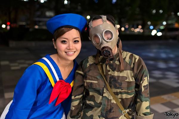 VAMPS Halloween Party Tokyo 2012 (64)
