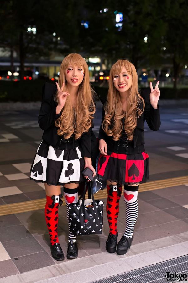 VAMPS Halloween Party Tokyo 2012 (65)