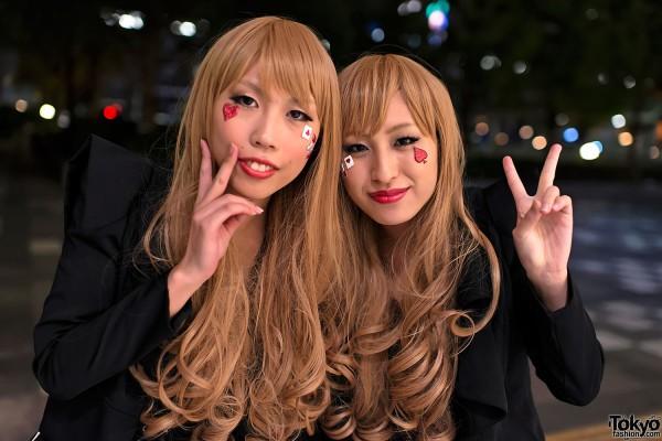 VAMPS Halloween Party Tokyo 2012 (66)