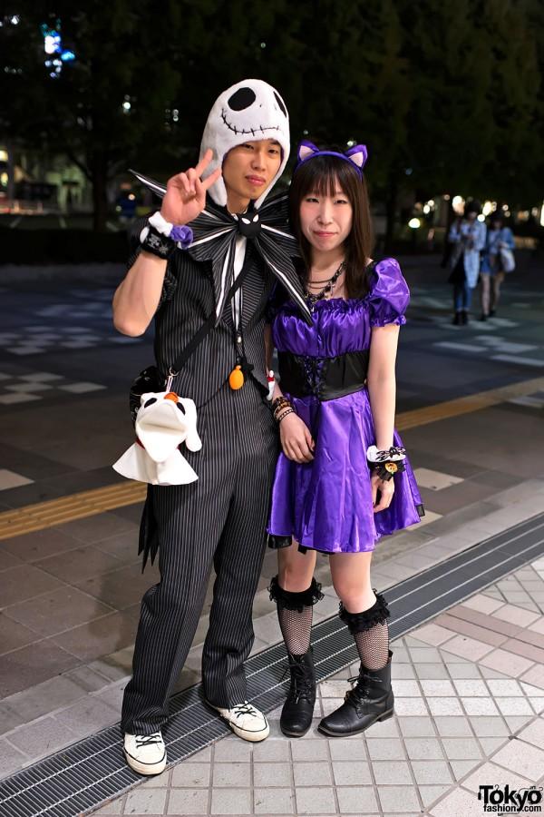 VAMPS Halloween Party Tokyo 2012 (67)