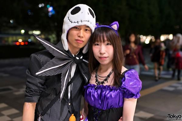 VAMPS Halloween Party Tokyo 2012 (68)