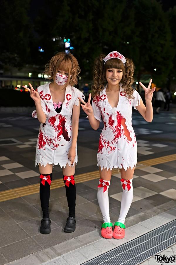 VAMPS Halloween Party Tokyo 2012 (71)