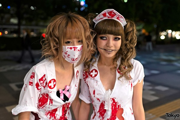 VAMPS Halloween Party Tokyo 2012 (72)