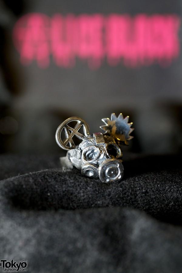 Alice Black Jewelry 2013 SS (16)