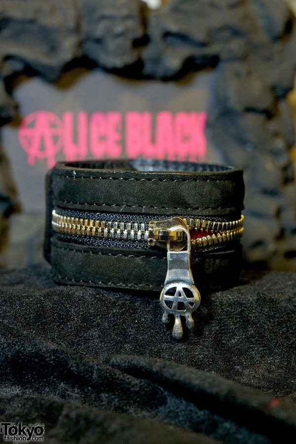 Alice Black Jewelry 2013 SS (24)