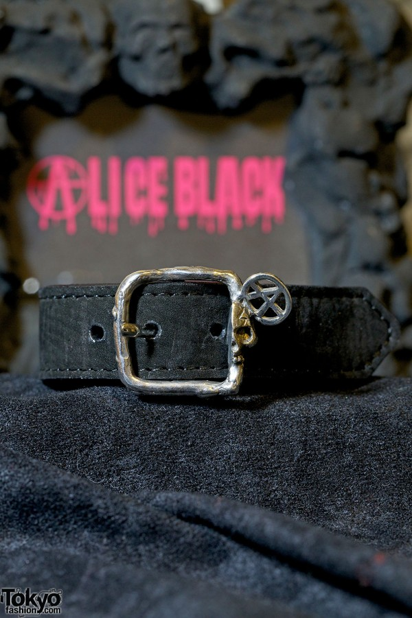 Alice Black Jewelry 2013 SS (25)