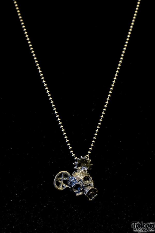 Alice Black Jewelry 2013 SS (26)