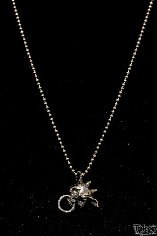 Alice Black Jewelry 2013 SS (27)