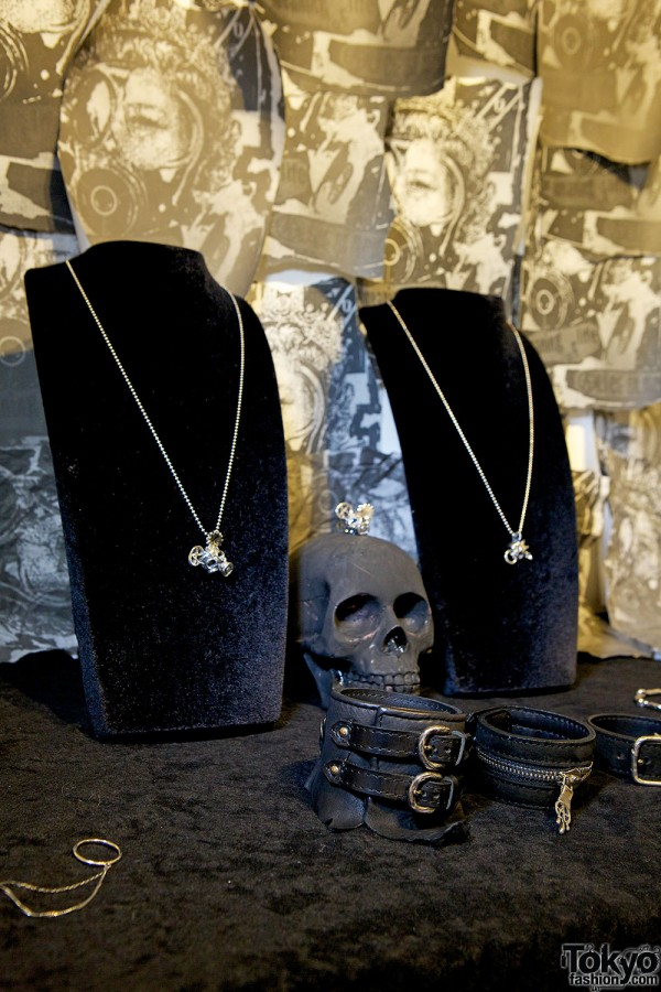 Alice Black Jewelry 2013 SS (30)