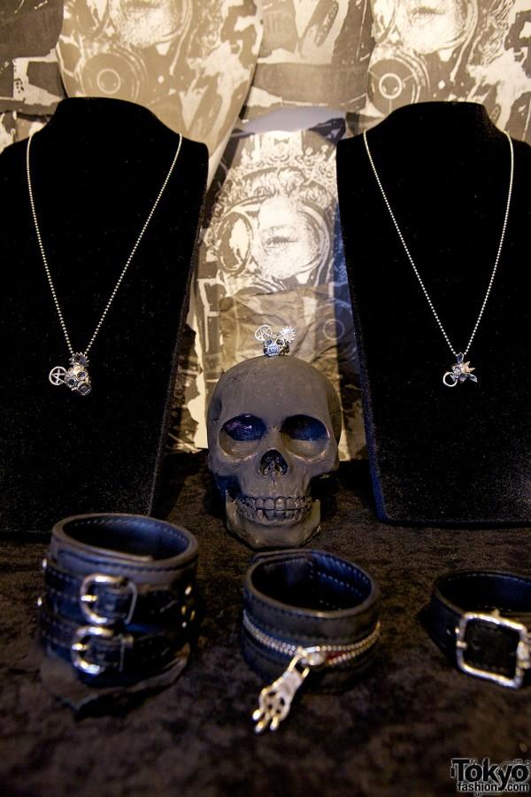 Alice Black Jewelry 2013 SS (32)