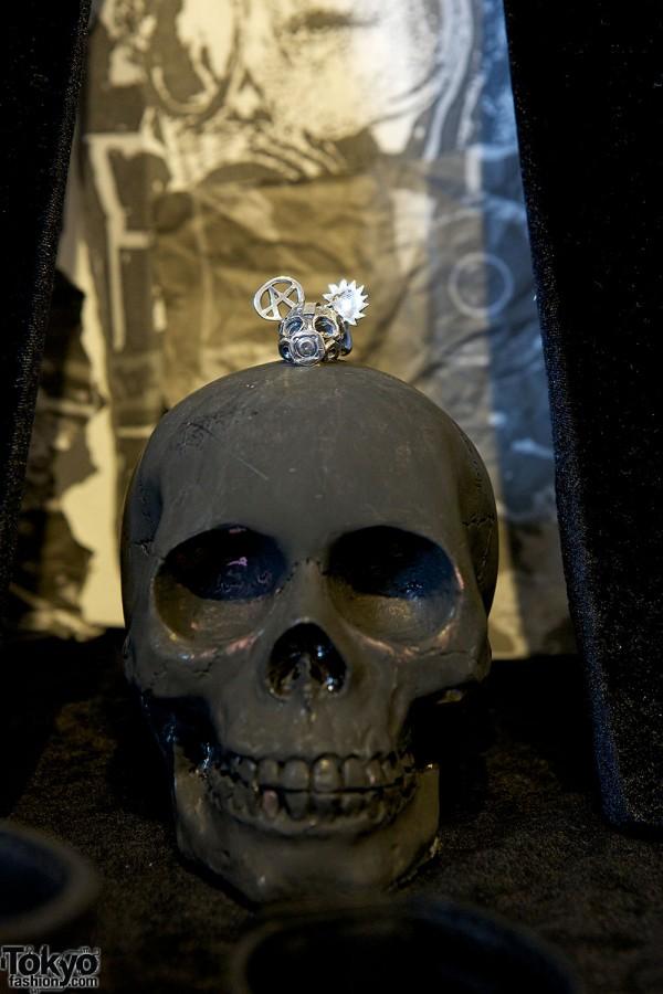 Alice Black Jewelry 2013 SS (33)