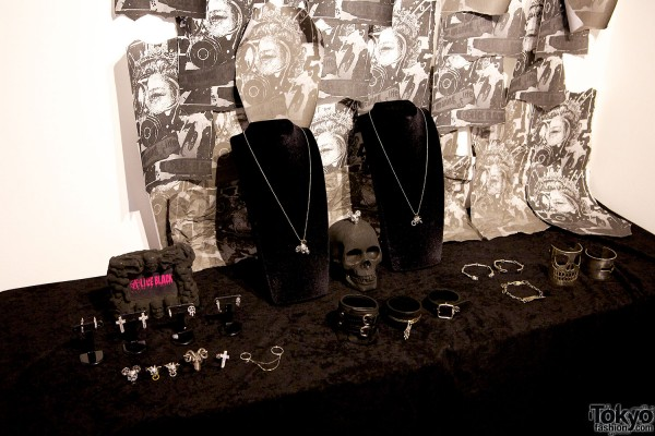 Alice Black Jewelry 2013 SS (34)