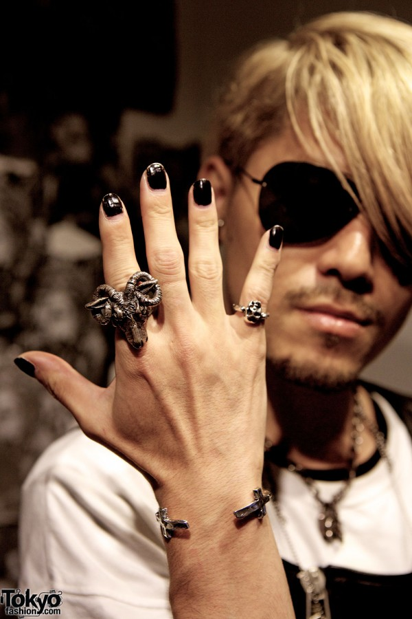 Alice Black Jewelry 2013 SS (41)