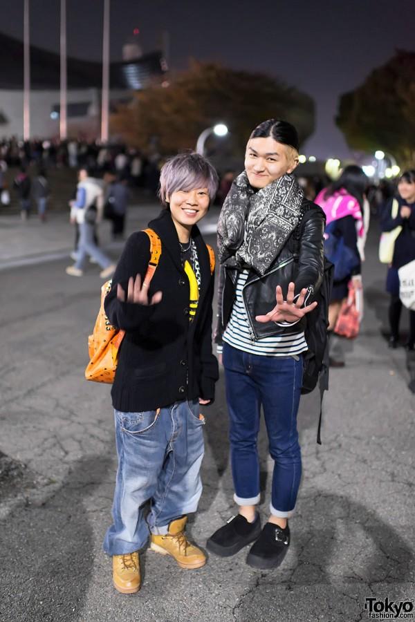 Girls Generation Tokyo Fans (4)