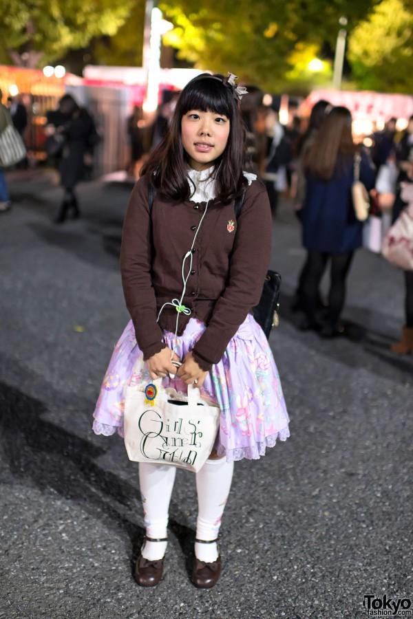 Girls Generation Tokyo Fans (6)