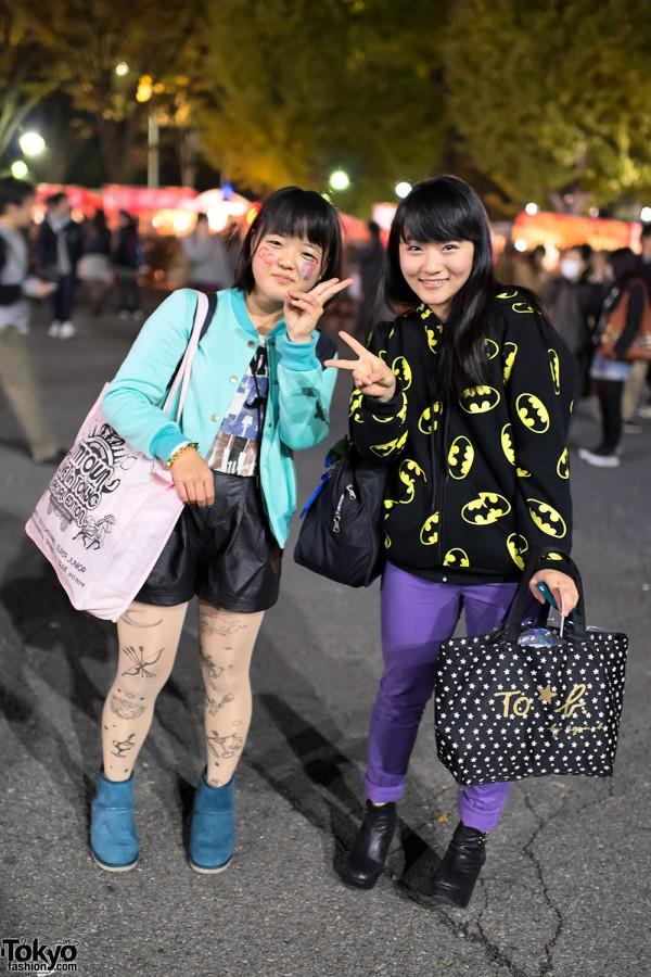 Girls Generation Tokyo Fans (8)