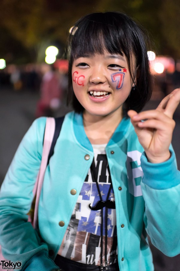 Girls Generation Tokyo Fans (9)