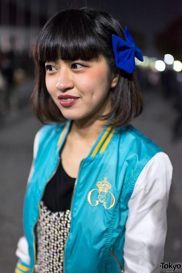 Girls Generation Tokyo Fans (16)