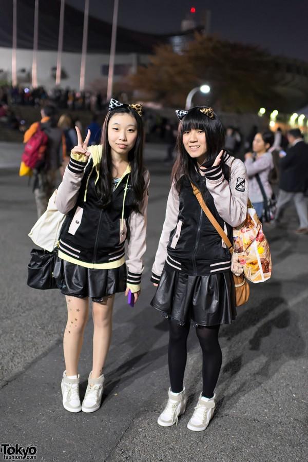 Girls Generation Tokyo Fans (18)