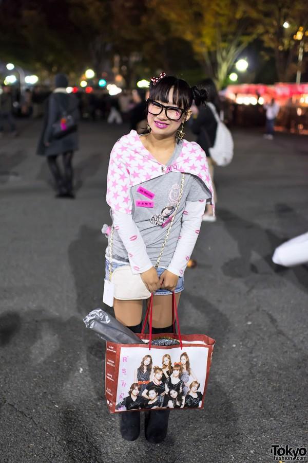 Girls Generation Tokyo Fans (19)