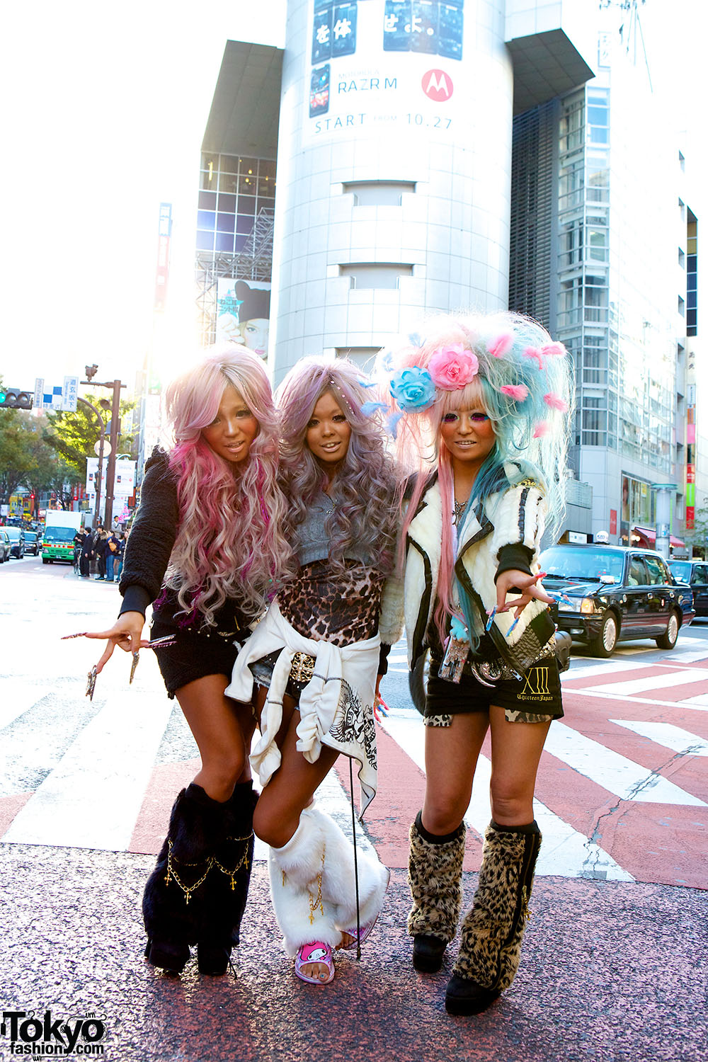 an analysis of the ganguro culture in japan Keeney & gupta 1 cultural and managerial comparisons: an analysis of the use of email and www in japan and united states a study of the bible i introduction a study.