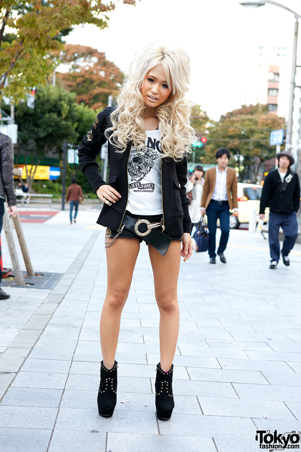 Gyaru Fashion Online Store
