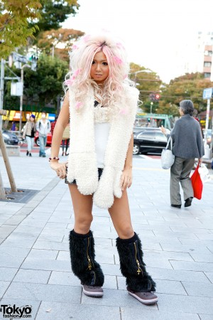 Rise - Black Diamond Gyaru