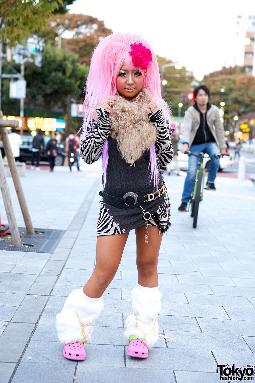 Tokyo Street Fashion Suppliers