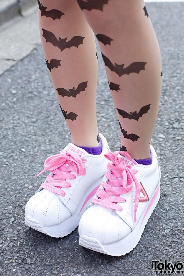 Pin Nap Sneakers