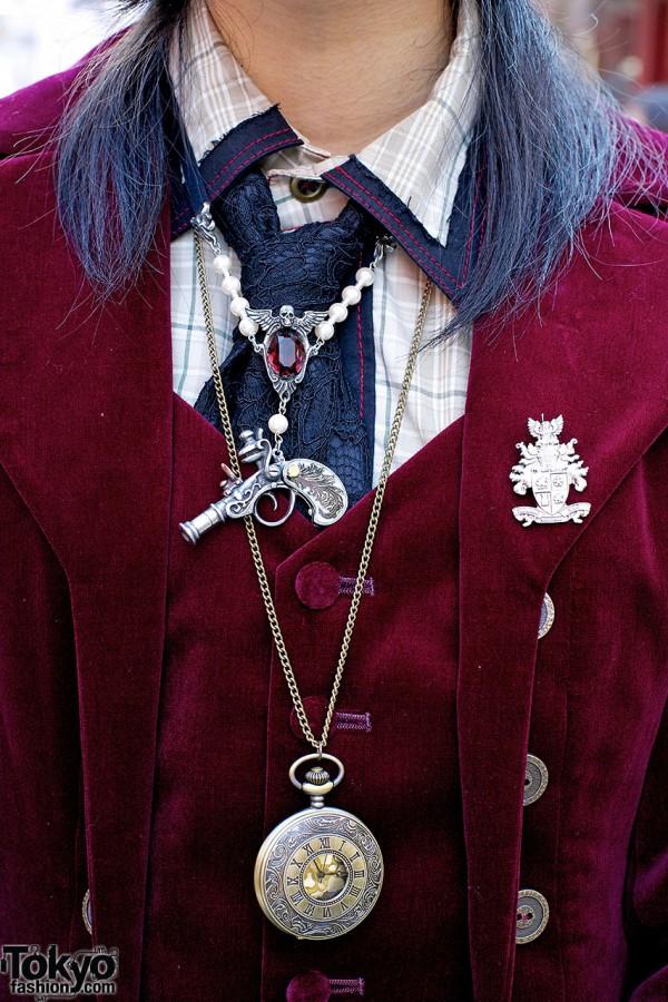 Alchemy Gothic accessories