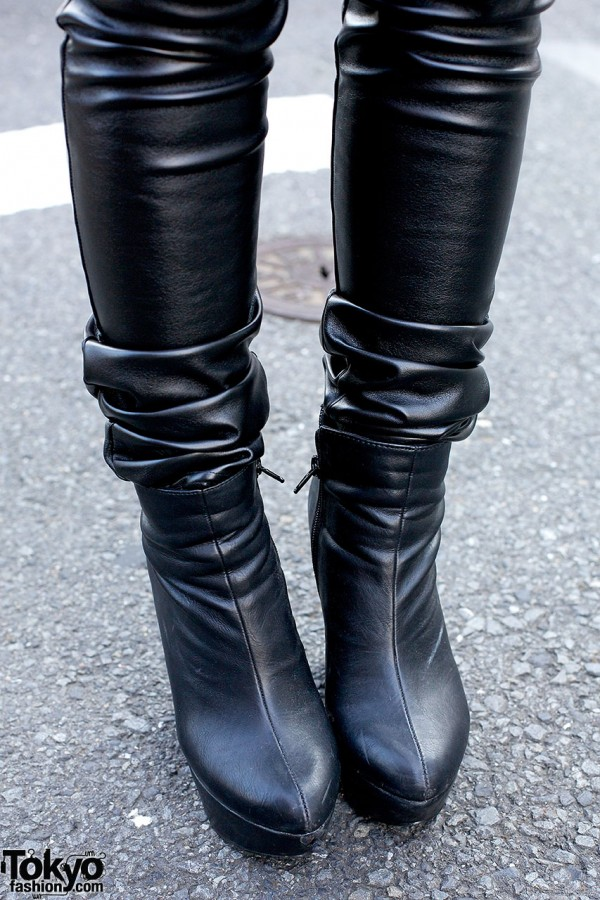 resale booties