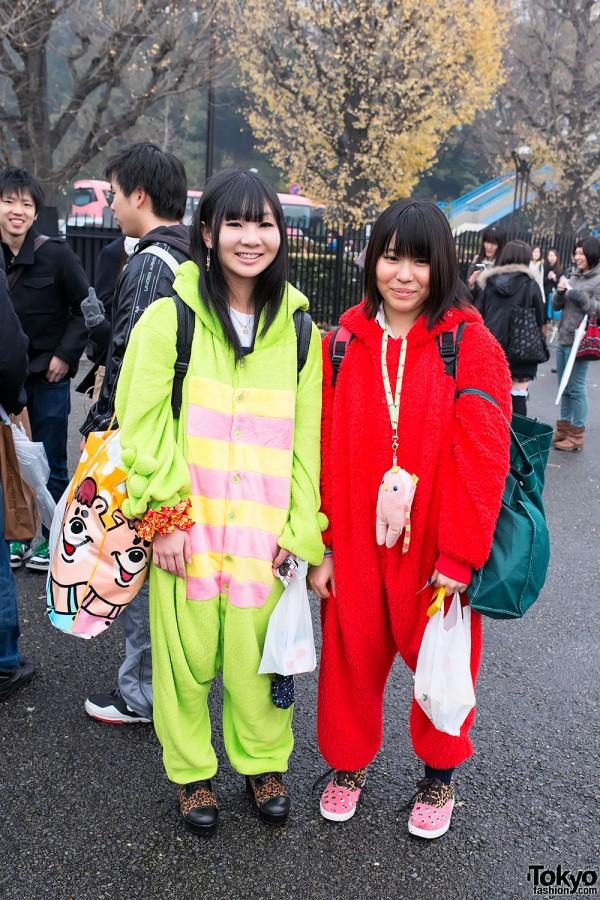 All Live Nippon Harajuku (7)