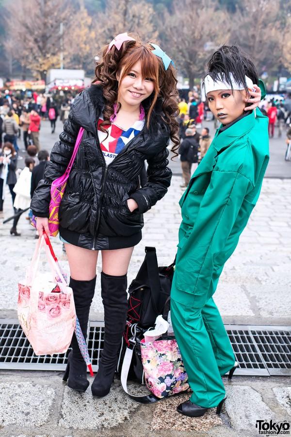 All Live Nippon Harajuku (8)