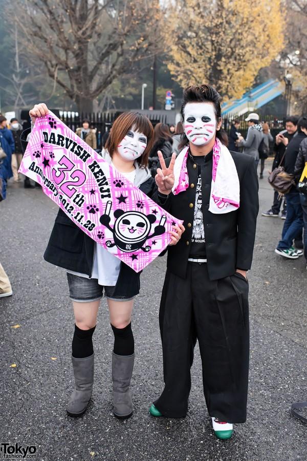 All Live Nippon Harajuku (11)