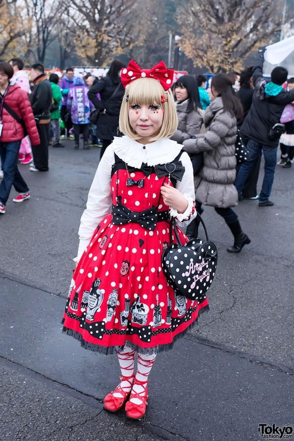 All Live Nippon Harajuku (12)