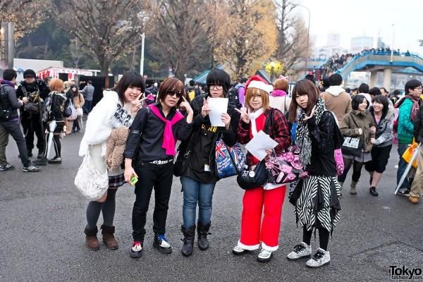 All Live Nippon Harajuku (14)