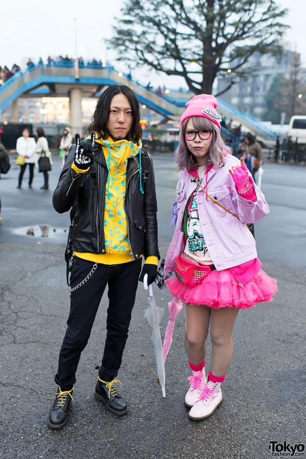 All Live Nippon Harajuku (27)
