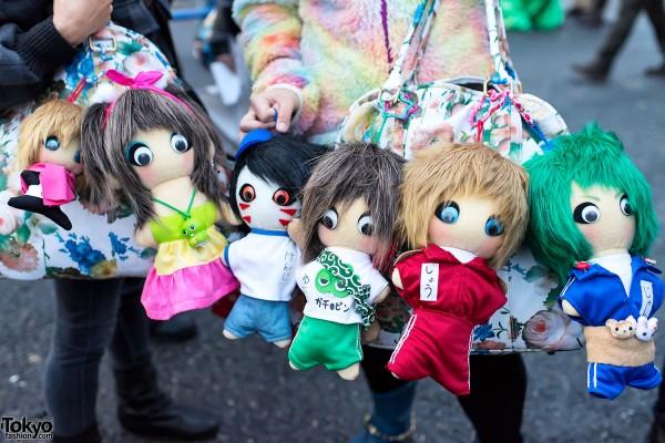 All Live Nippon Harajuku (31)