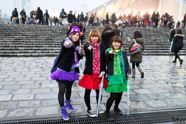 All Live Nippon Harajuku (35)