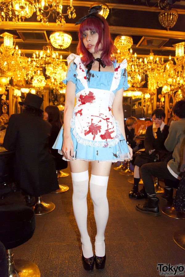 Harajuku Kids Christmas Party 2012 (9)